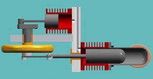 موتور استرلینگ چیست و چگونه کار میکند؟