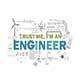 طرح گرافیکی مهندسی جهت چاپ بر روی اجسام مختلف